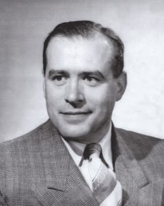 Fritz W. Jardon. Inventor, Ocularist and Founder of Jardon Eye Prosthetics
